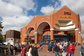 Intu Potteries Shopping Centre